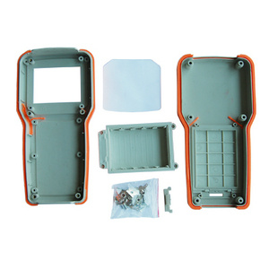 Hh-20 Hand-Held Enclosure Two-Color Designed pictures & photos