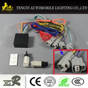LED Car Light for Toyota 18 LED White and Yellow pictures & photos