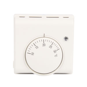 Mechanical Room Thermostat for Air-Condition and Heating pictures & photos