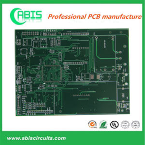 Lead Free HASL PCB Board Manufacturer (24-72h) pictures & photos