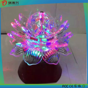 Beautiful LED Bluetooth Speaker for Mobile Phone Use pictures & photos