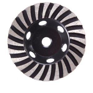 Diamond Grinding Wheel for Concrete pictures & photos