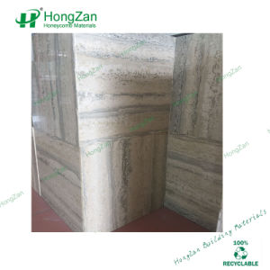 Easy Installing Stone Honeycomb Panel pictures & photos