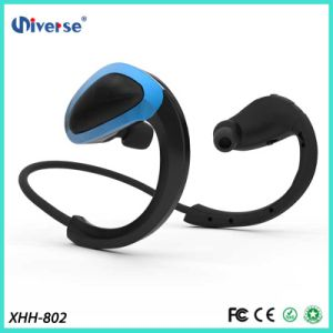 Custom Logo Stereo Sound Wireless Bluetooth Headset V4.1