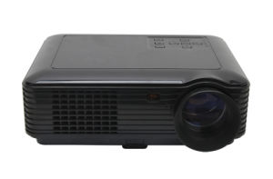 Good Looking Home Theater Projector in Jamaica pictures & photos