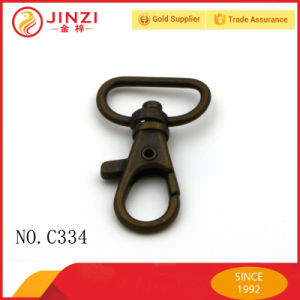 New Product Swivel Clasp Items Metal Plating Brass Snap Hook pictures & photos