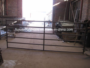 Powder Coated Livestock Farm Gate pictures & photos