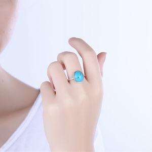 Hotsale Fashion Stone Material Rings pictures & photos