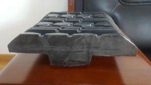 277b 267b 367 2810 4500 4810 Asv Rubber Tracks pictures & photos