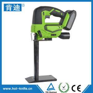Cordless Sponge Cutting Saw pictures & photos