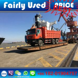 for Sale Used Iveco 6X4 Dump Truck of Dump Truck