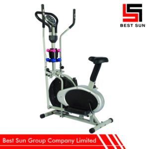 Fitness & Body Building Hot Sale Home Gym Fan Bike pictures & photos