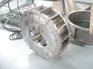 150b-F Stainless Steel Turbo Pulverizer pictures & photos