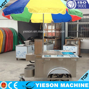 Mobile Food Vending Bike Commercial Hot Dog Cart for Sale pictures & photos
