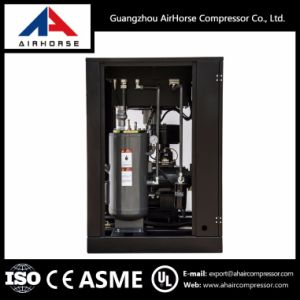 30kw/40HP 8bar Screw Air Compressor with CE pictures & photos