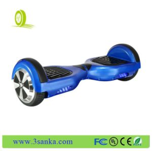 Custom Wholesale 6.5 Inch Smart 2 Wheel Hoverboard with Samsung Battery pictures & photos