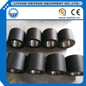 Press Roller Shells Axis Assembly for Granulator Szlh508 pictures & photos