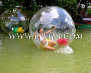 Water Walking Ball pictures & photos