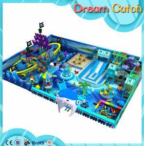 Cheer Amusement Children Space Themed Indoor Playground Equipment pictures & photos
