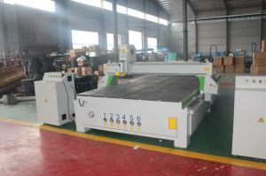 High Precision 3 Axis 6kw Hsd Italian 2040 Table Size CNC Router Machine pictures & photos