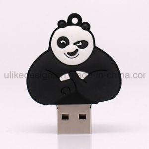 Kungfu Panda PVC USB Flash Drive (UL-PVC027) pictures & photos