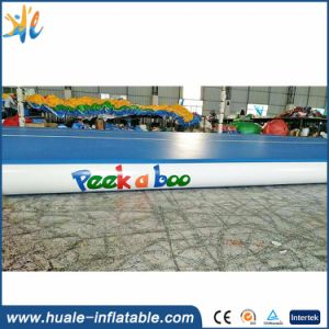 Cheap Air Track Mat, Air Track Gymnastics, Inflatable Gym Air Track for Sale pictures & photos