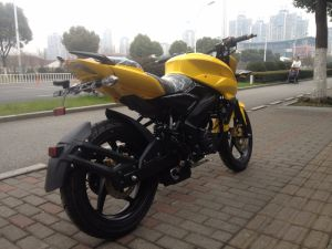 150cc economic Racing Motorcycle Speed Bike pictures & photos