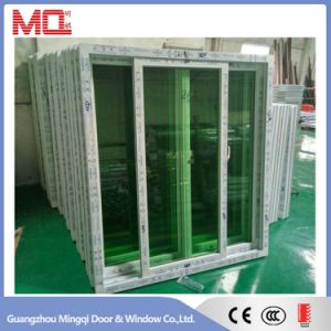 PVC Profile for Plastic Window with Girds pictures & photos