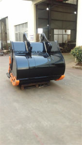 China Made Good Quality General /Rock Excavator Bucket pictures & photos