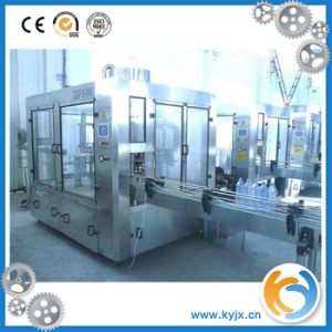 Full-Automatic Pet Bottle Water Bottling Machine pictures & photos