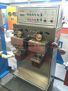 Low Smoking, Non-Halogen Extruder pictures & photos