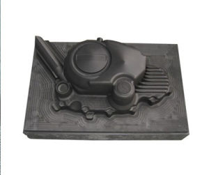 CNC Machine Engraving Machine Metal Mould Small Size CNC Machine (VCT-M6050ATC) pictures & photos