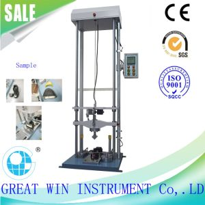 Safety Footwear Impact Testing Machine/Equipemnt (GW-019B) pictures & photos