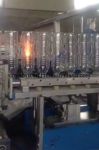 2000ml Best Price Auto Pet Stretch Blow Molding Machine pictures & photos