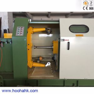 Brand Jacket/Sheathing Power Cable Extruder Machinery pictures & photos