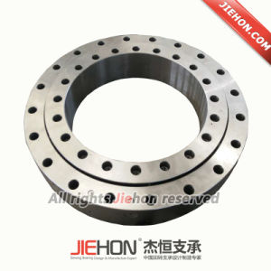450mm Raceway Diameter Slewing Bearing for Wind Turbine System pictures & photos