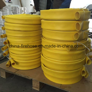PU/PVC/Rubber/EPDM Fire Extinguish Hose, Fire Hose Pipe pictures & photos