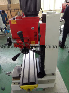Milling and Drilling Machine Zx32g with CE Standard pictures & photos