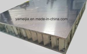 5052 Alloy Alumium Honeycomb Panels Honeycomb Sandwich Panels pictures & photos