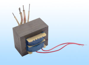 100va 230V 24V Ei Coil Core Dry Type Isolation Control Transformer pictures & photos