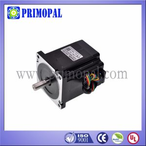 1.2 Degree NEMA 34 Square Stepper Motor for CNC Routers pictures & photos