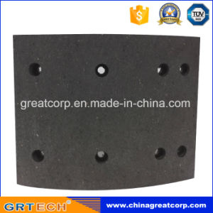 High Quality Truck Brake Lining 4514 pictures & photos