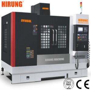 China High Cost Performance CNC Milling Machine and Machine Tools (EV1060L) pictures & photos