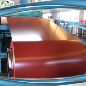 Galvanized Roll Zinc Sheet Metal Galvalume Coil Colorful