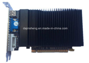 New Graphic Card PC GF Gt710 with 2GB 64bit pictures & photos