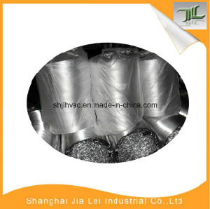 Aluminum Foil Flexible Hose pictures & photos