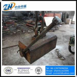Permanent Magnetic Lifter Series Yx1 pictures & photos