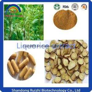Natural Liquorice Extract UV98% Dipotassium Glycyrrhizinate pictures & photos