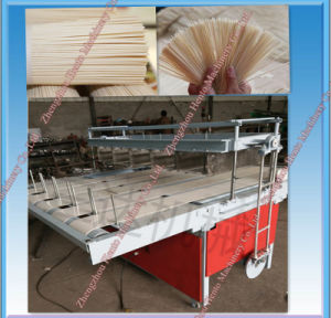 High Quality Pasta Noodle Making Machine pictures & photos