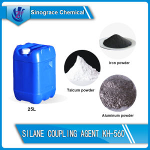Silane Coupling Agent for Paint (KH-560) pictures & photos